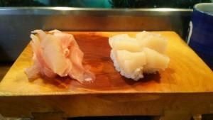 肉厚ほたて貝