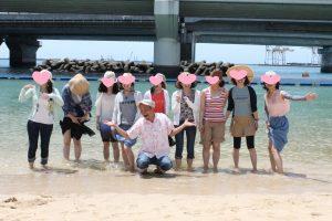 op01-1ビーチ