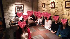 美女たちの会